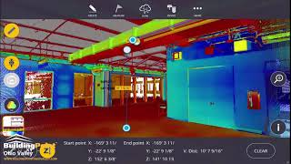 """""""BuildingPoint Ohio Valley: 3D Scanning. Mixed Reality. BIM."""""""