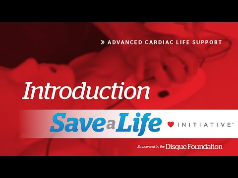 1. Introduction to ACLS, Advanced Cardiac Life Support (ACLS ...