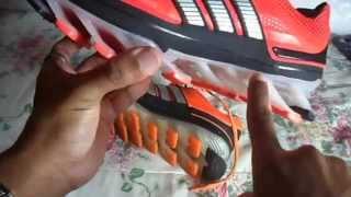 Adidas Springblade RÉPLICA vs RÉPLICA