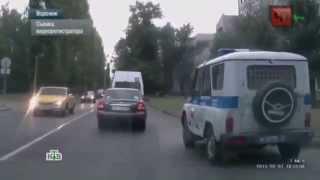 В Воронеже серийный убийца убивает людей по списку
