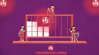 ICO News: How Crowdholding Will Help Building Better Businesses?