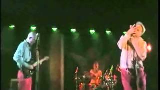 Video Dangerous Dreamer - 08/2012 - live