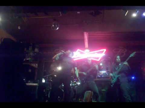 THE OPAQUE-Live @ The Stardust Club in Whittier!