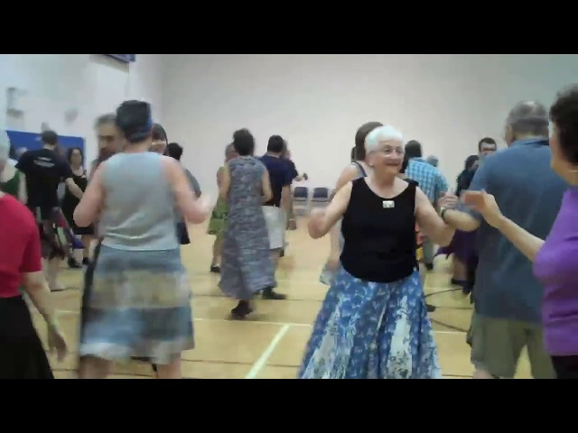 Country Dance * New York - Traditional Anglo-American Music & Dance