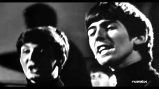 The Beatles - Twist and Shout HQ