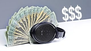 Is This The Best Headphone Deal Ever?