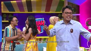 Video Ternyata Calon Suami Pilihan Ibu Sudah Punya Pacar | RUMAH UYA (20/09/19) Part 3 MP3, 3GP, MP4, WEBM, AVI, FLV September 2019