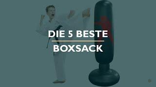 Die 5 Beste Boxsack Test 2021