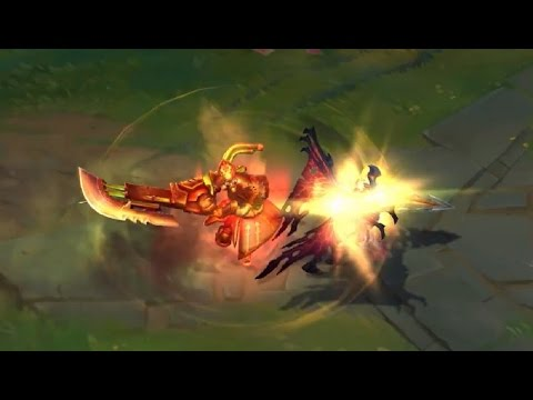 PBE Preview: Chemtech Tryndamere