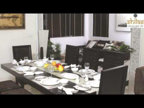 3D Tour of Raheja Shilas