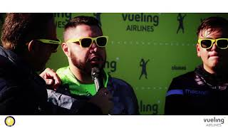 Clip 4.a tappa Vueling Padel Cup MSP