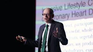 Food as Medicine | Michael Greger, M.D. | TEDxSedona