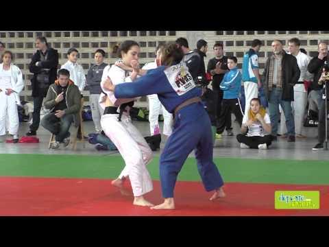 Judo Fase Sector Norte 2015 Cámara Lenta 25