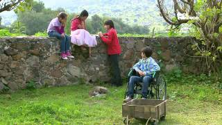 Kipatla - Programa 5, Los tenis de Carlos