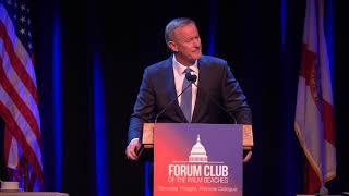Admiral William H. McRaven | Forum Club