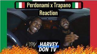 Salmo   Perdonami X Madman   Trapano Harvey Don TV @raymanbeats