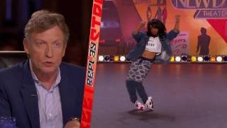 Ladia Yates  SO YOU THINK YOU CAN DANCE    2015