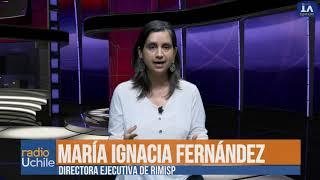 Ignacia Fernández: Las políticas chilenas de superación de la pobreza