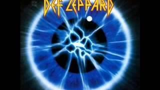 Def Leppard - Heaven Is (audio)