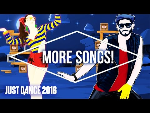 Just Dance 2016 (PS3)