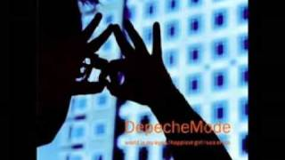 Depeche Mode - Sea Of Sin (Sensoria Mix) [1990]
