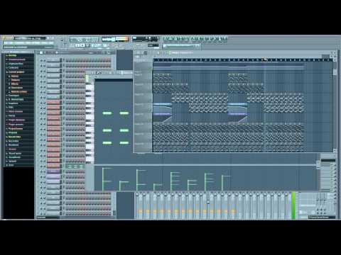 Avicii - Wake Me Up - Aloe Blacc's Vocals (Wezelkrozum FL Studio Remake)