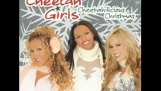 Cheetah girls-cheetah-licious christmas [with lyrics]