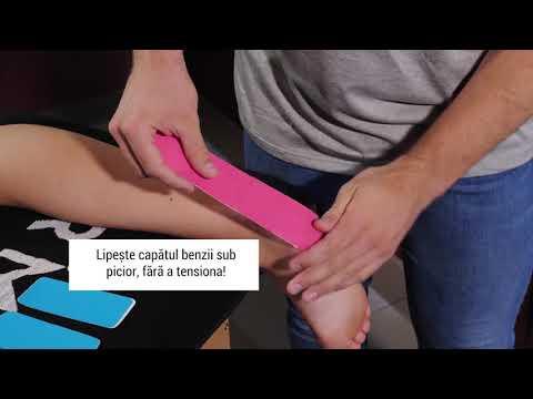 Inflamația ligamentului în articulația cotului