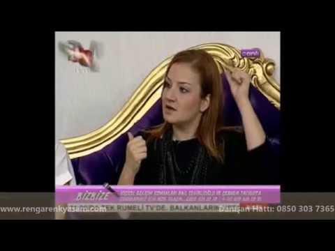 Tek Rumeli TV Bizbize Bölüm 1