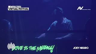 Joey Negro - Live @ Defected Virtual Festival 2020