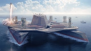 10 Best AIRCRAFT CARRIERS In The World