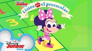 Números | Listos Para El Preescolar | Ready for Preschool in Espanol | Disney Junior