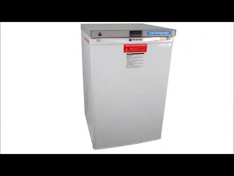 Spark Proof Refrigerators | Thermoline Scientific