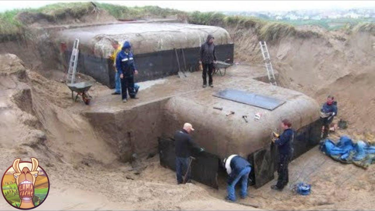 Découvertes Mystérieuses et Incroyables des Archéologues !