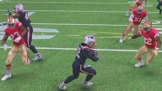Madden 17 Career Mode RB S5 Ep 87 - THIS PUNT RETURN TOUCHDOWN SHOULDN'T HAVE HAPPENED!