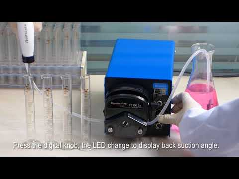 Liposuction Infiltration Dosing Pump