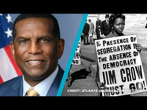 Rep Burgess Owens Destroys Jim Crow Narrative