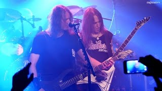 [4k60p] Children Of Bodom - Black Widow - Live in Stockholm 2017