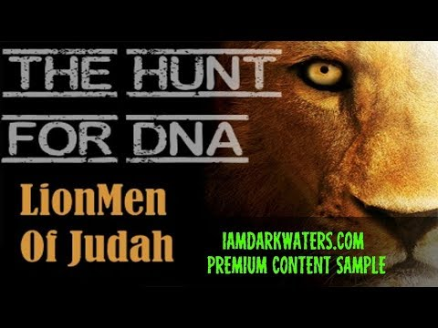 Lion Men Of Judah...One of the Reasons You Should Become A Memeber