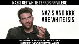 White Privilege Of Terror thumbnail