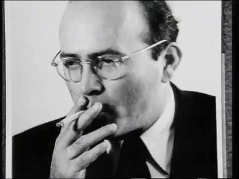 """סרטון מרתק על ראובן שילוח - ממקימי ארגון """"המוסד"""""""