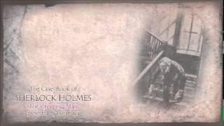 サウンド・ミステリーシャーロック・ホームズ「這う人」