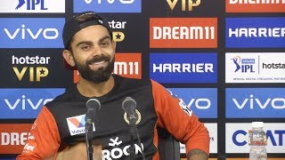 Confident about team balance this year - Virat Kohli