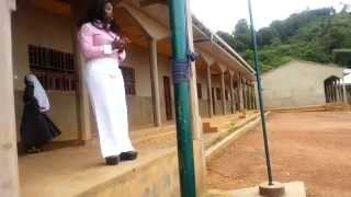 0:00 / 4:47 Vicky Ngamsha's Library for St Francis Comprehensive College Shisong 2015