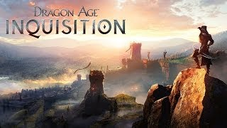 Dragon Age: Inquisition video