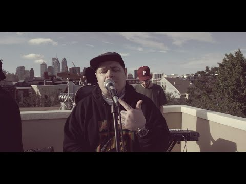 "Jedi Mind Tricks ""Fraudulent Cloth"" feat. Eamon (Official Video)"