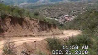preview picture of video 'Death Roads in Bolivia'
