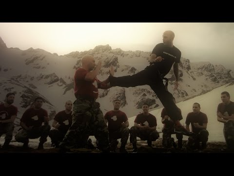 The Best Krav Maga practitioner in the World | Martial Arts