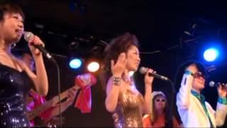 Chic Medley 2012.08.26