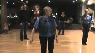 This Ole' Boy Line Dance